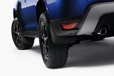 Dacia Duster II Front Mudguards