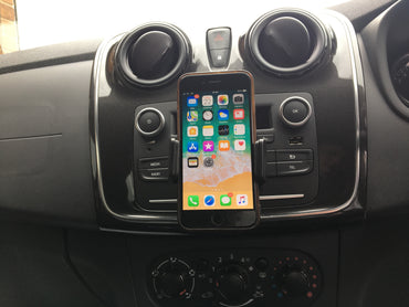 Renault/Dacia Portable Smartphone Holder