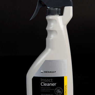 Renault Insect cleaner