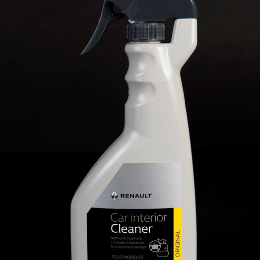 Renault Interior Cleaner