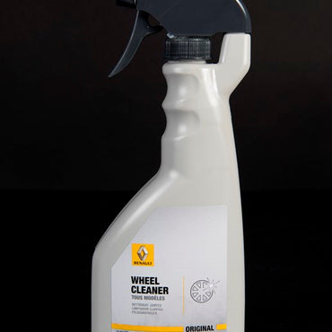 Renault Wheel cleaner