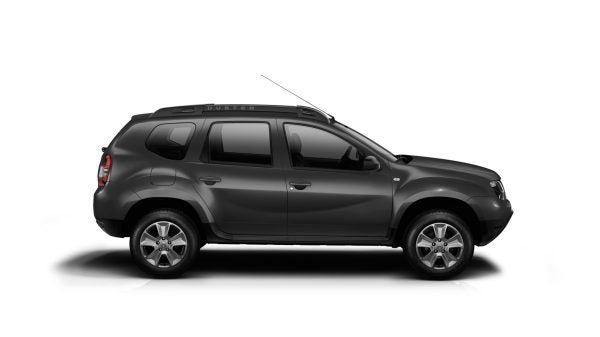 Dacia Duster Accessories