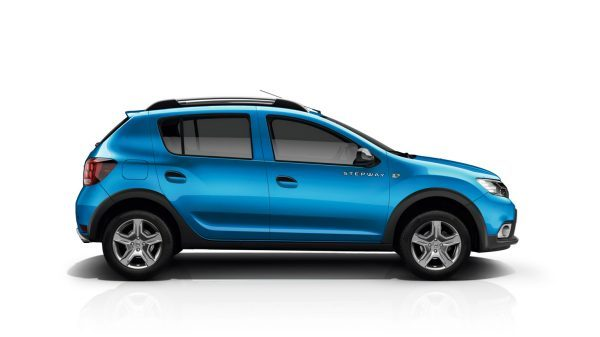 Dacia Sandero Stepway Accessories
