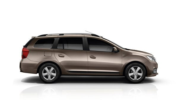 Dacia Logan Accessories