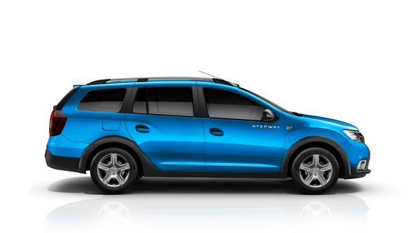 Dacia Logan Stepway Accessories