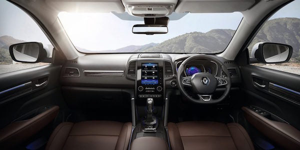 renault dacia interior accessories