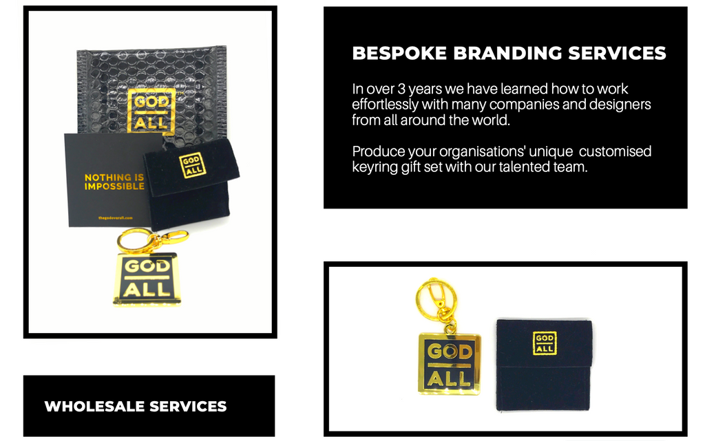 the god over all wholesale service bespoke services