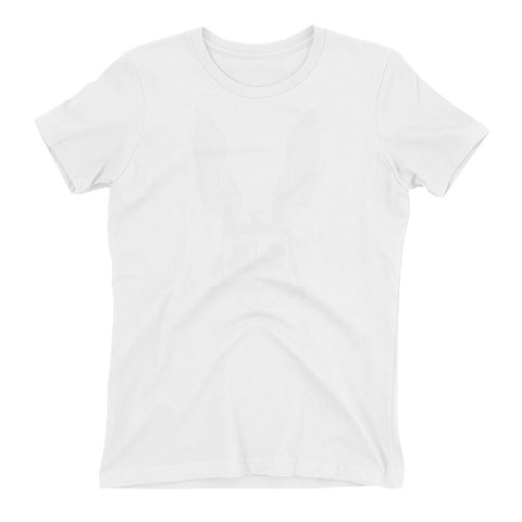Averi J LOGO Women's tee