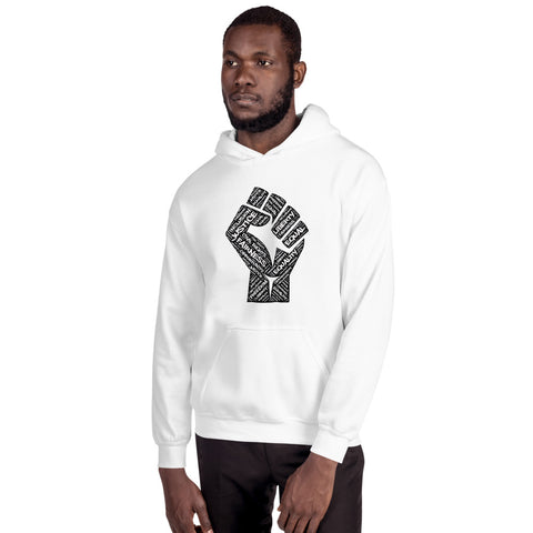 Stand-UP Unisex Hoodie