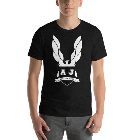 Averi J. Logo T-Shirt