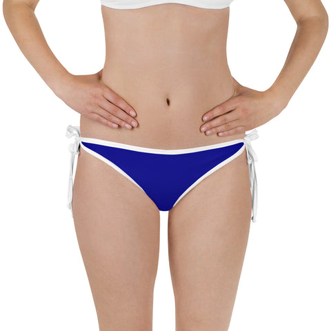 Averi J. Bikini Bottom - Royal Blue