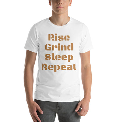 RGSR Short-Sleeve Unisex T-Shirt