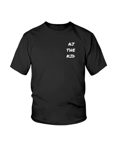 AJ THE KID Youth T