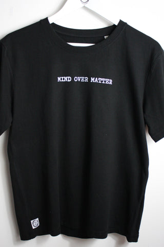 Mind Over Matter Ladies Essential  T Shirt