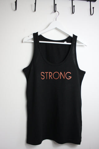 STRONG Tank Top