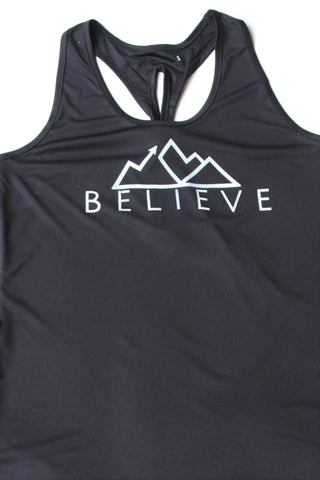 Believe Sports Vest *Good220 Collab*