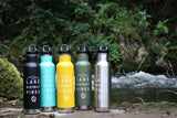 Lake District Vibes Insulated Bottle