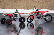 Honda 450 Trike Kit -select year- BUILD your kit!