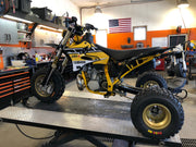 05-19 YZ250 Trike kit- build your kit!
