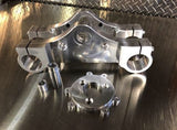 Triple Clamp Set for honda CR250R