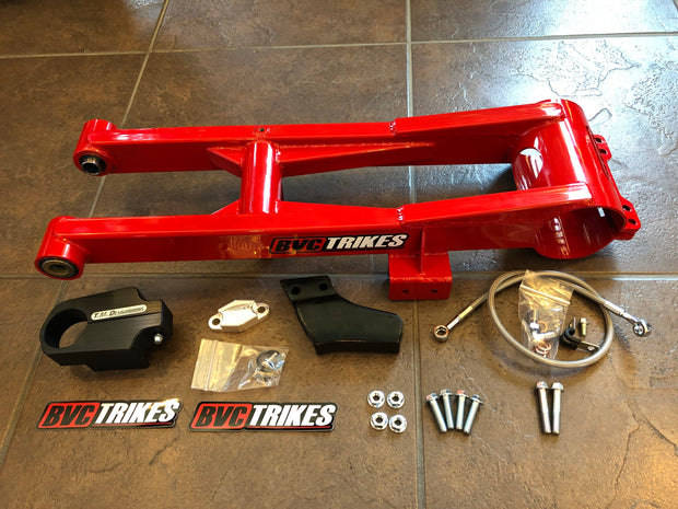 CRF450R / X Conversion Swing-arm