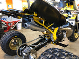 2005+ YZ250 Trike conversion kit