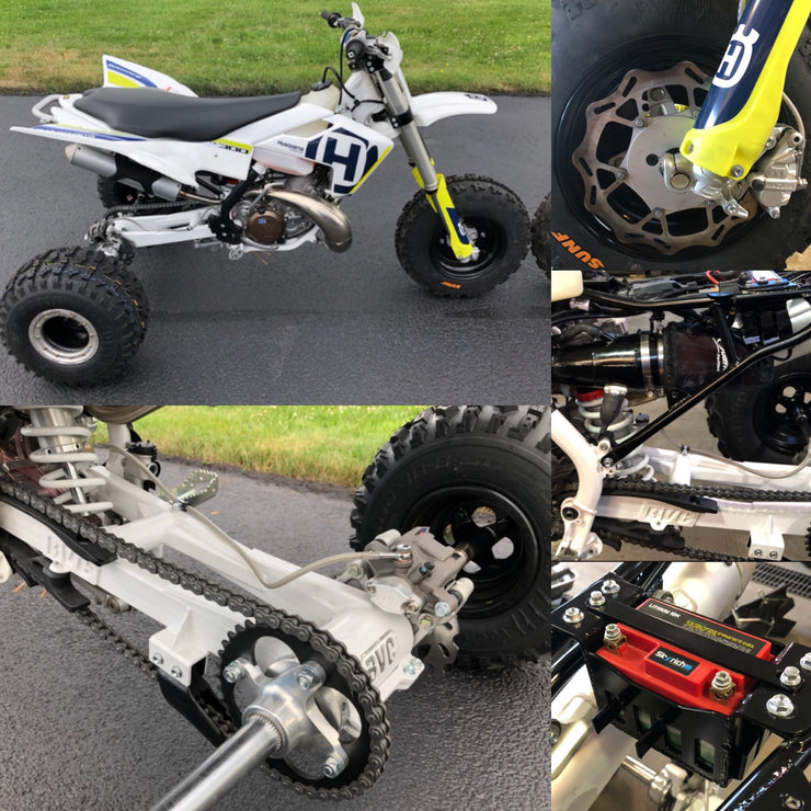 FULL KIT Husqvarna 2018 TX300