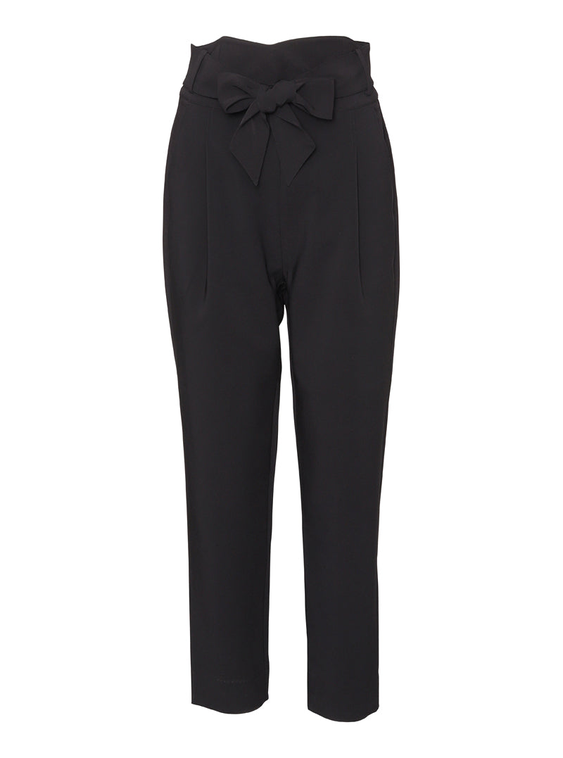 PINJA PANTS - BLACK