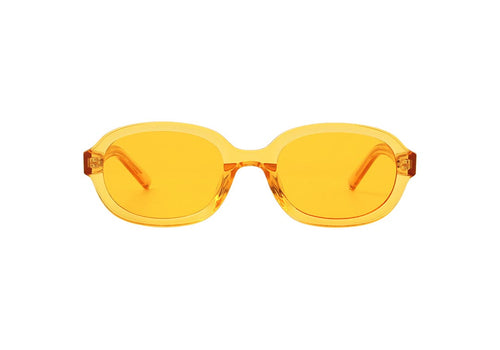 BOB SUNGLASSES - YELLOW
