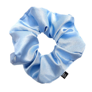 SHINE ELASTIC - LIGHT BLUE