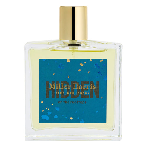 HIDDEN ON THE ROOFTOPS EDP - 50ML