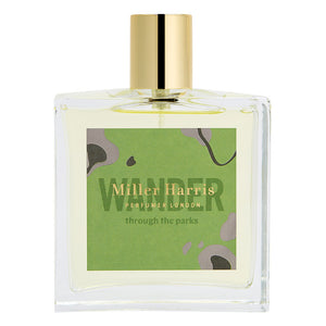 WANDER THROUGH THE PARKS EDP - 50ML