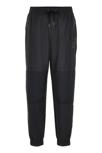 HALO FIELD PANTS - BLACK