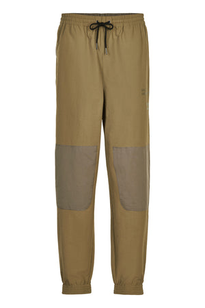 HALO FIELD PANTS - COYOTE BROWN
