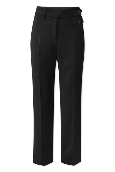 COSTA PANTS - BLACK