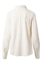 NOAH LS SHIRT - WHITE