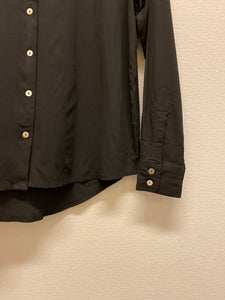 BELL LS SHIRT - BLACK