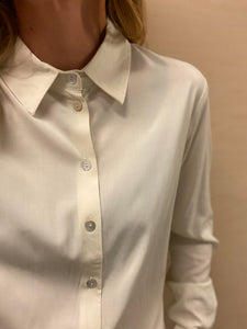 BELL LS SHIRT - OFF WHITE