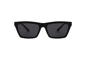 CLAY SUNGLASSES - BLACK