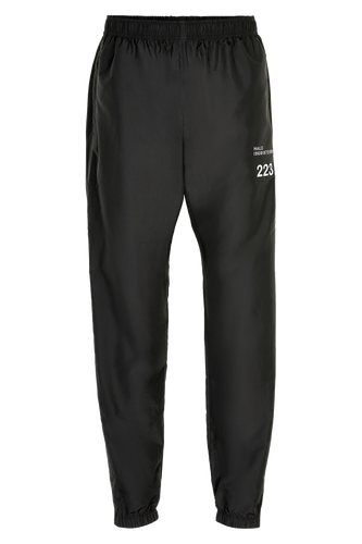 HALO TECH PANTS - BLACK