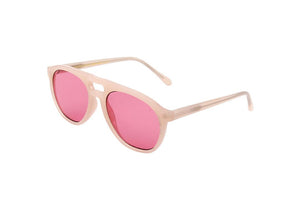 HENRY SUNGLASSES - PEACH
