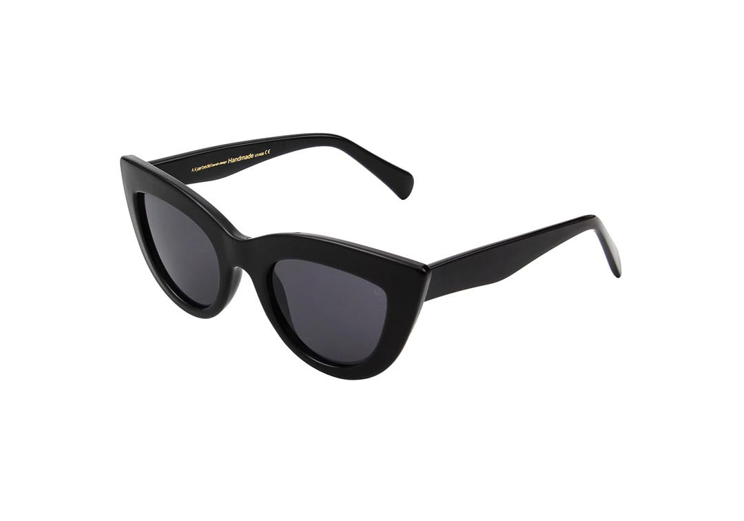 STELLA SUNGLASSES - BLACK