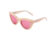 STELLA SUNGLASSES - PEACH