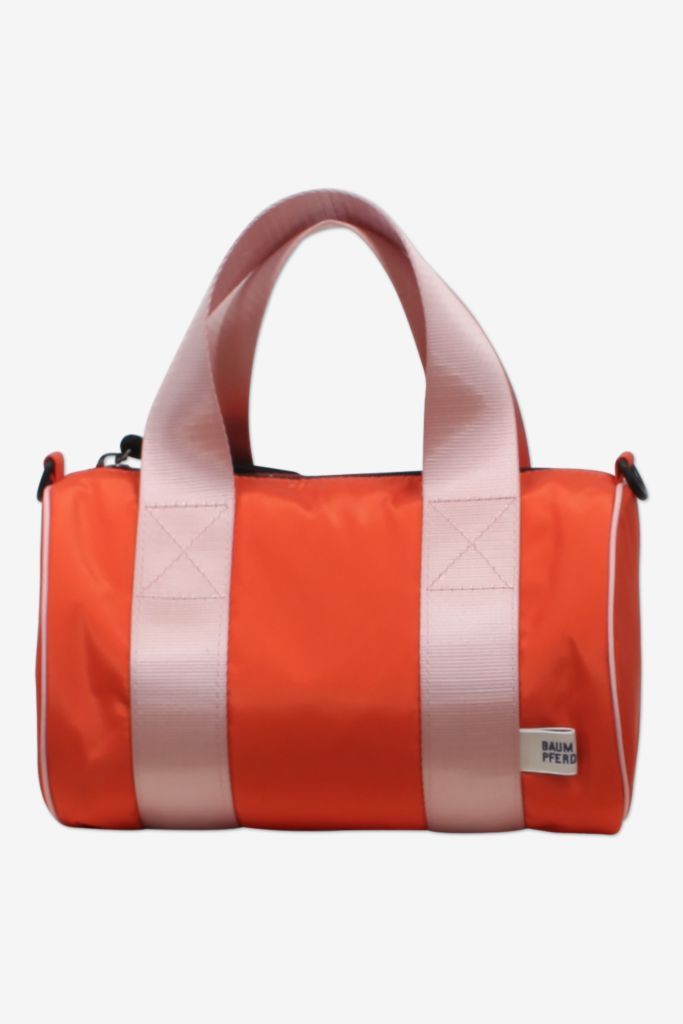 KABIRA HAND BAG - KOI ORANGE