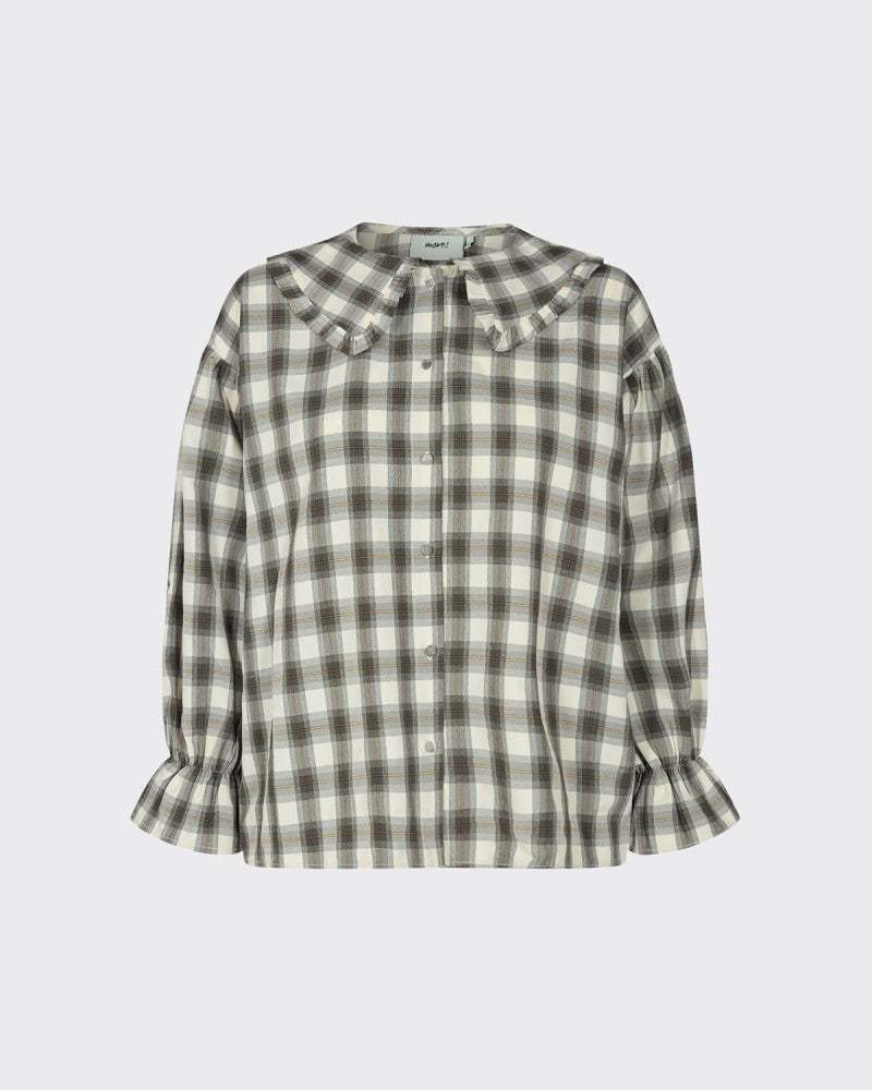 CARRO LS SHIRT - GREENER