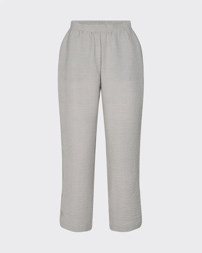 PYNNE CASUAL PANTS - GREY