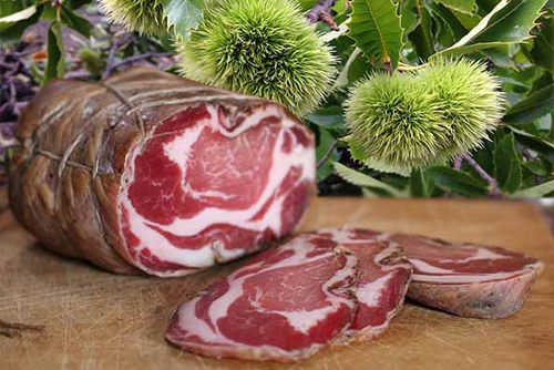 Coppa Traditionnelle - Bel'Isula