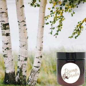 White Birch Body Scrub