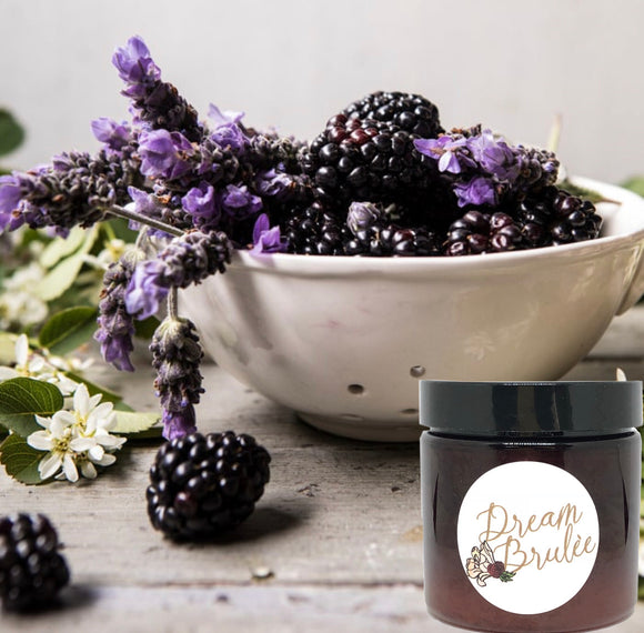 Bumbleberry Body Scrub