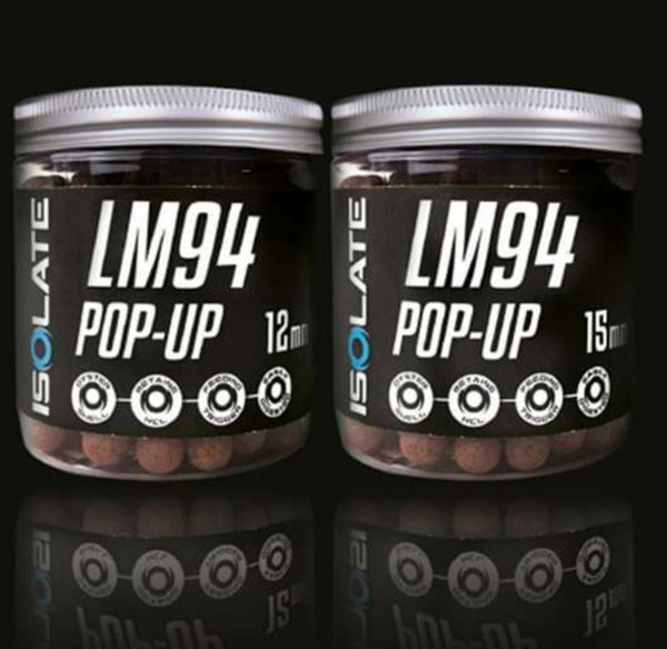 Shimano Isolate Lm94 Pop Up's